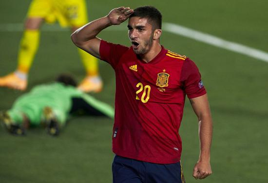 这里比西班牙的足球更令人兴奋,有更多的进球