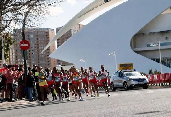 跑步训练不系统 对你的影响有多大?