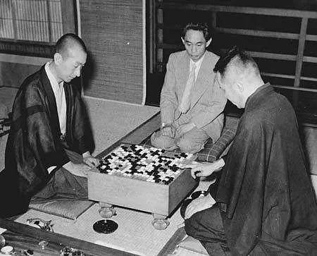 七十年前反出日本棋院 25名棋手的独立宣言(上)