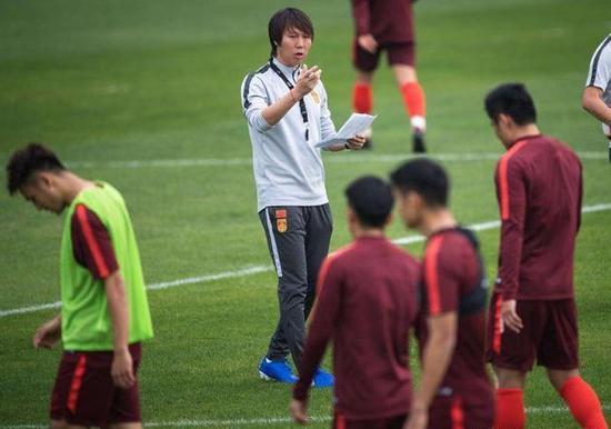 国字号球队建制常态化 本土教练受重用或迎来春天