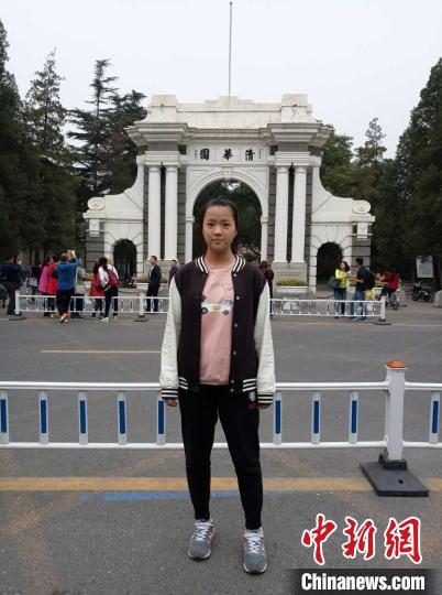 杨倩启蒙教练:她是比赛型选手 越是大赛越出色