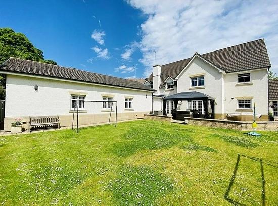 希金斯出售别墅 地理位置优越只要82.5万英镑