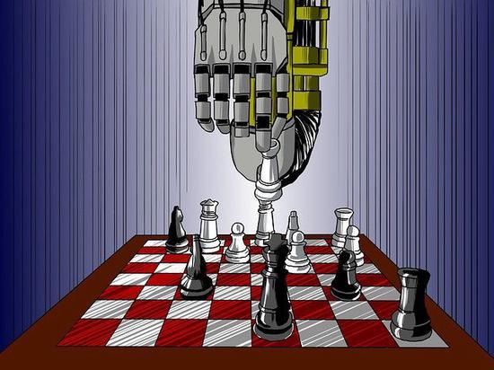 国际象棋人工智能