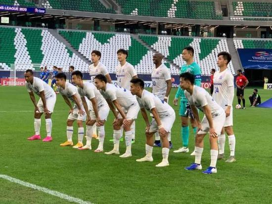 申花哪怕全主力也难赢 最关键是力拼东京FC