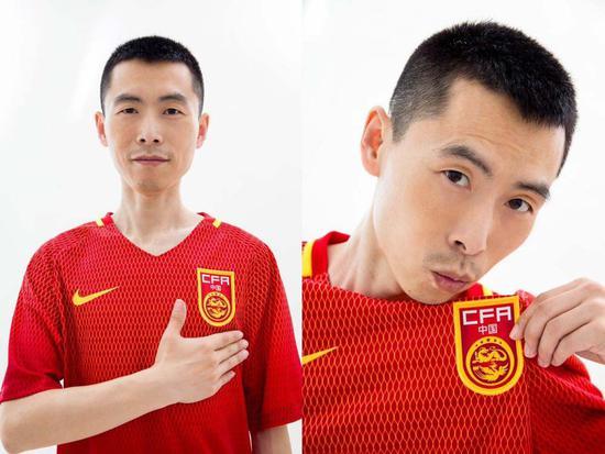 看到患癌教练荆永兴的故事 国足主帅李铁作出了承诺