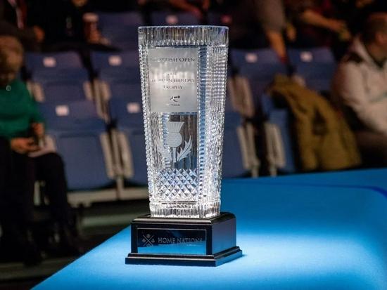 斯诺克苏格兰赛将在威尔士举行 时间仍为12月6日