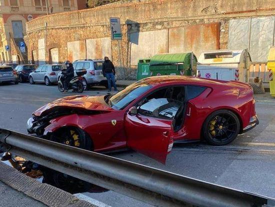曝佛罗伦萨测验先租后买小孔蒂 买断费约500万欧