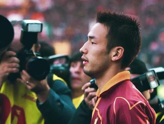 【博狗体育】他证明亚洲人也能立足5大联赛 真正的日本足球先驱