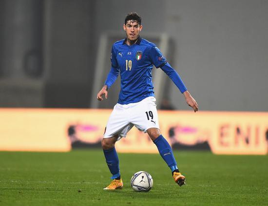 新晋意大利国脚巴斯托尼谈到了自己比赛后的感触