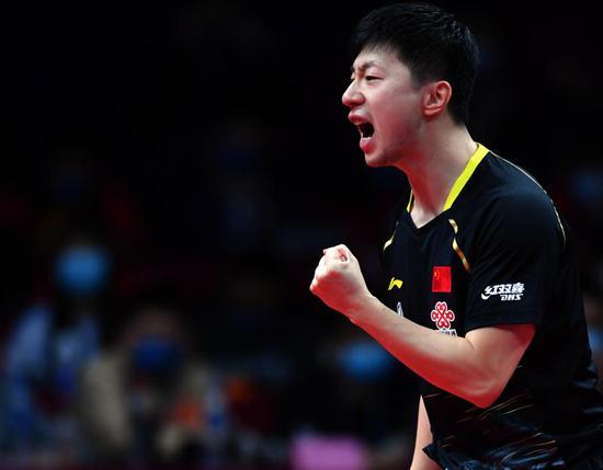 【博狗体育】网友为刘诗雯鸣不平 国乒奥运阵容是怎样出炉的?