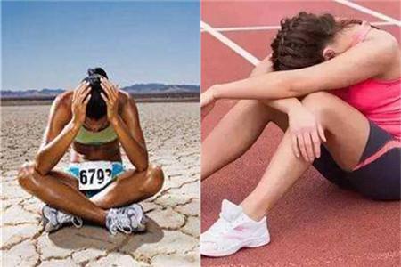 跑步后头痛是怎么回事 身体问题预警不可小视
