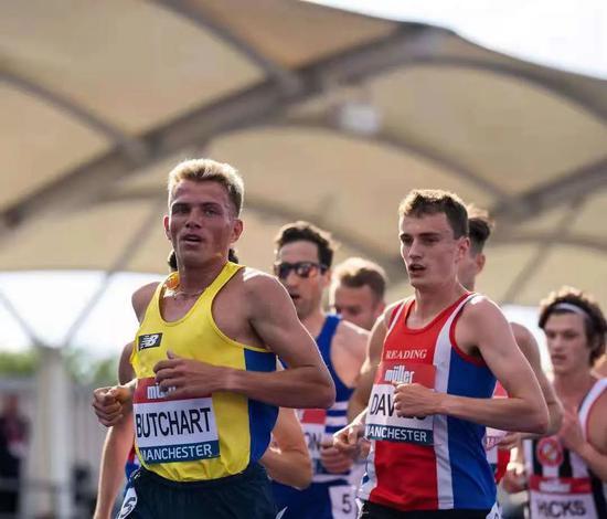 英国长跑名将涉嫌伪造核酸结果入境 或无缘奥运会