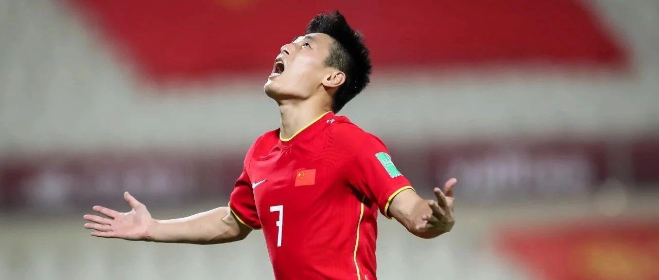 足球报:12强赛中国队又来了!国足防线仍需提升