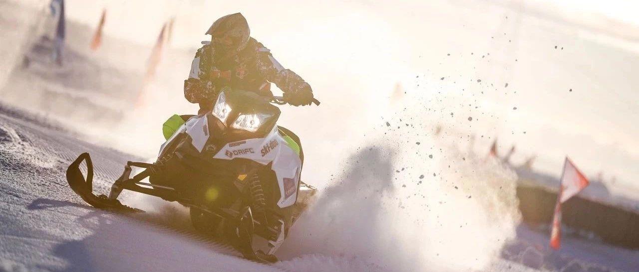 1月1日中国雪天摩托车越家锦标赛海推我站邪在吸伦贝我贴幕