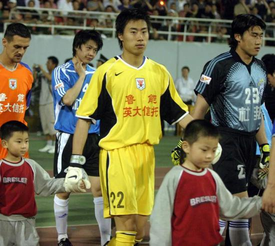 2005赛季鲁连之战, <a href=