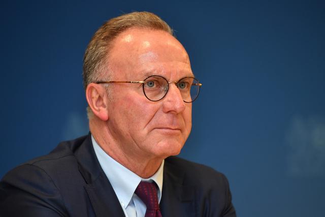鲁梅尼格:不知道疫情将持续多久 欧足联会有决断