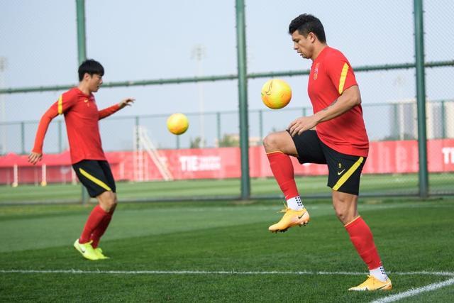 张琳芃因伤将继续缺席国足3月集训 三大归化到位