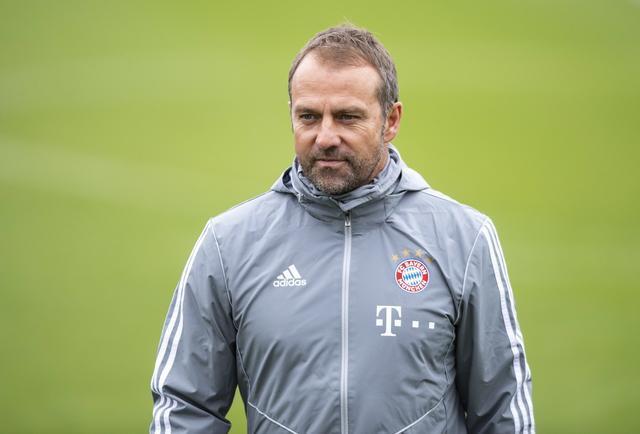 弗里克接手拜仁后 执教18场比赛收获15场胜利