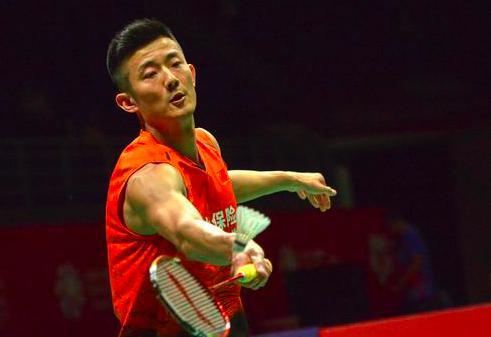 諶龍已經獲得奧運會參賽資格
