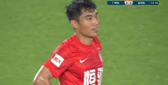 郑智儿子入选精英球员训练营 广州足协唯一一名