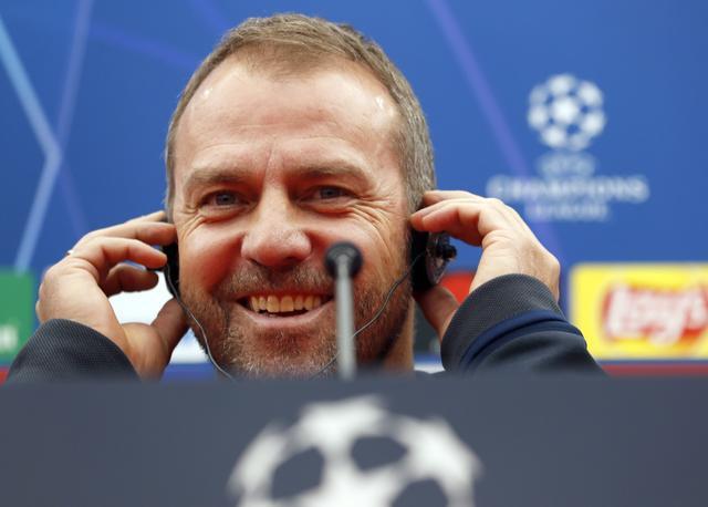 鲁梅尼格:弗里克让拜仁足球哲学回归