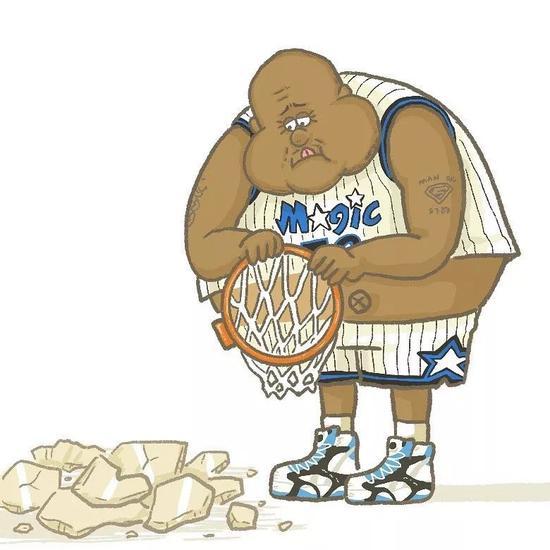 如果NBA球星都变胖会怎样?麦迪戈登太可爱了