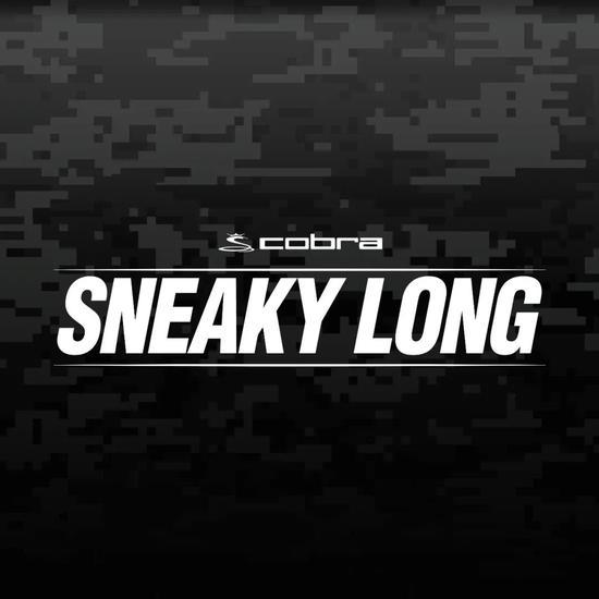 Cobra科波拉推出限量版木杆 战斗迷彩疾速再升级