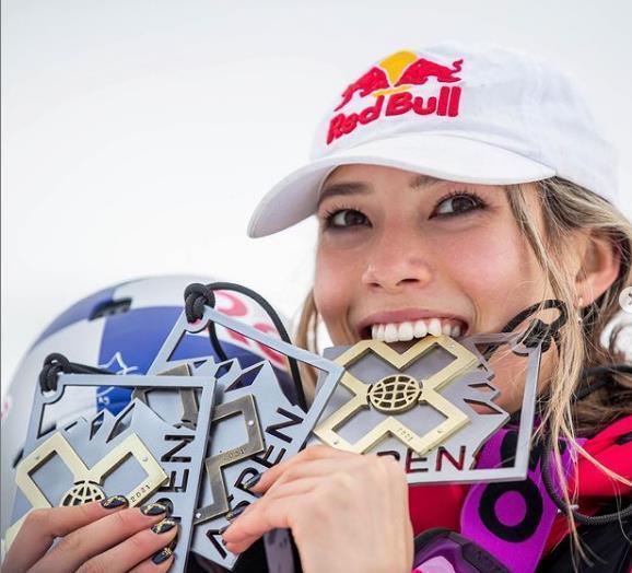 【博狗体育】谷爱凌创中国雪上运动新成就!还有几个小目标
