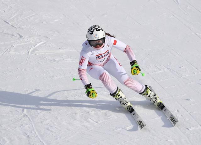 国际雪联:2021年高山滑雪世锦赛将如期举办