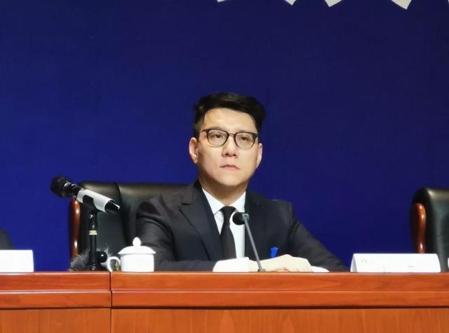 劉奕稱中超聯盟預計將在本月底或下月初掛牌成立