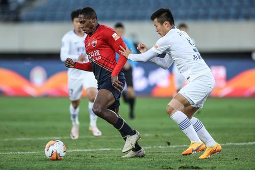 广州日报提醒深足:仍是保级队 打逆风球没底气