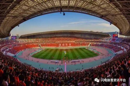 【博狗体育】济南建专业球场?确有计划 黄河体育中心容纳6万人