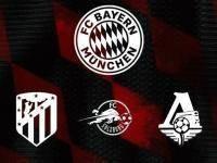 欧冠小组赛抽签,拜仁慕尼黑与马德里竞技同分在A组