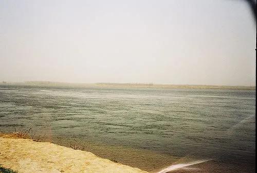媒体人建议建业改名河南黄河 史诗感方位感归属感