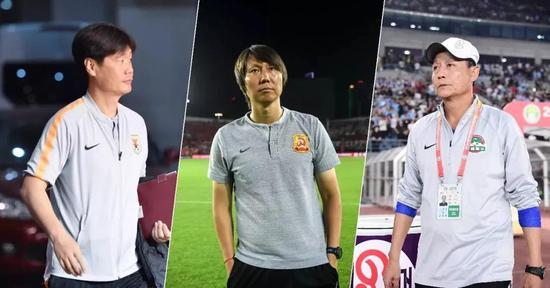 足协对李铁东亚杯成绩给予认可 土帅只是背锅侠