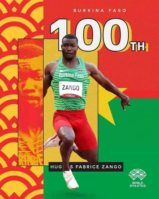 外媒评奥运田径赛事TOP10 男子400米栏史上最佳