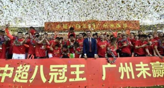足协力推7月中开赛方案 新季广州德比或在上海踢?