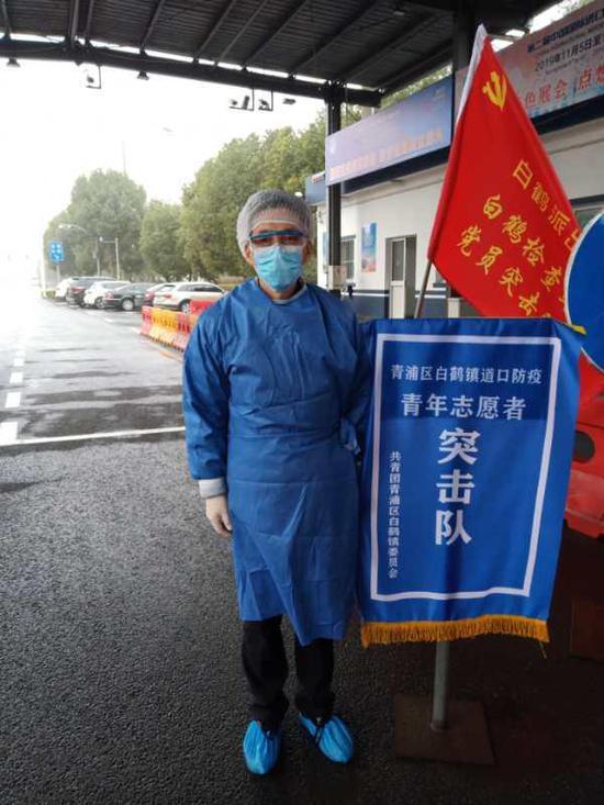 上海乒乓人纷纷站出来成为了自觉者