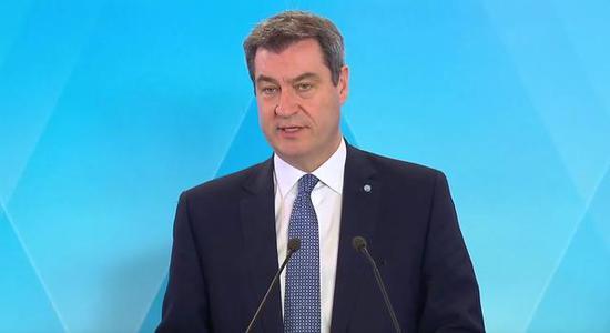 巴伐利亚州长:卡卢的行为就像踢了一个乌龙球