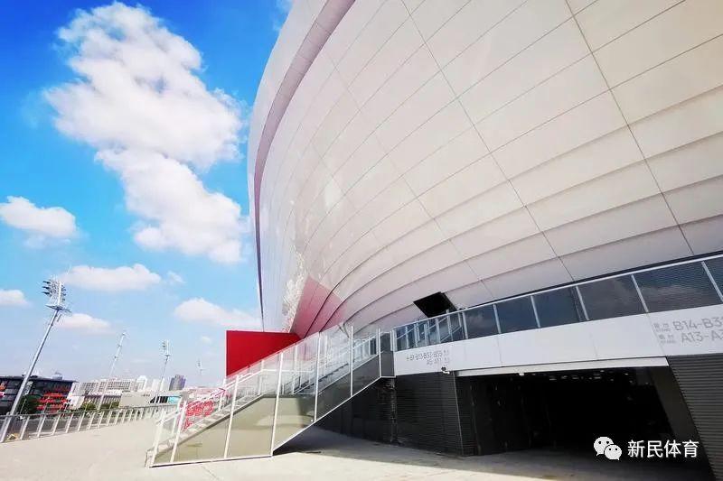 上海新建浦东足球场将承办2023亚洲杯决赛 共10个城市一起办赛