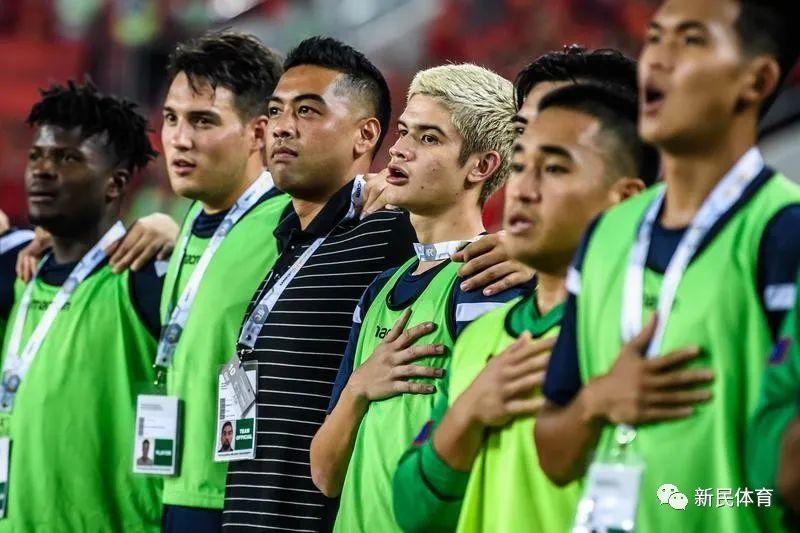 总身价相差54倍!国足能在关岛队身上捞足净胜球吗?