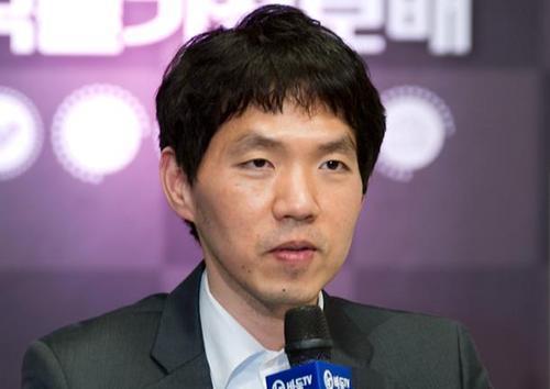 韩国棋手李昌镐