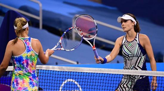 小威杀手挑落澳网冠军:我是斗士停赛期让我获益