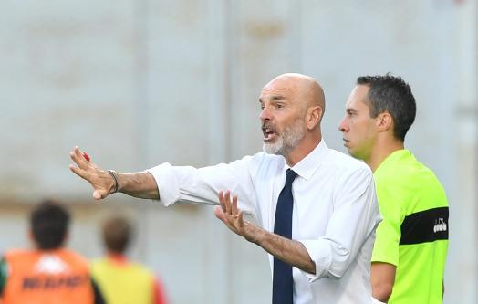 皮奥利:欧联杯的竞赛会非常剧烈 需要兢兢业业