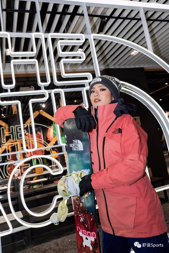 对话中国单板滑雪第一人 王磊:单板适合中国人