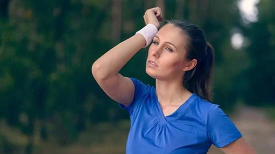 Q5:为什么跑步期间或跑后会感到头痛?