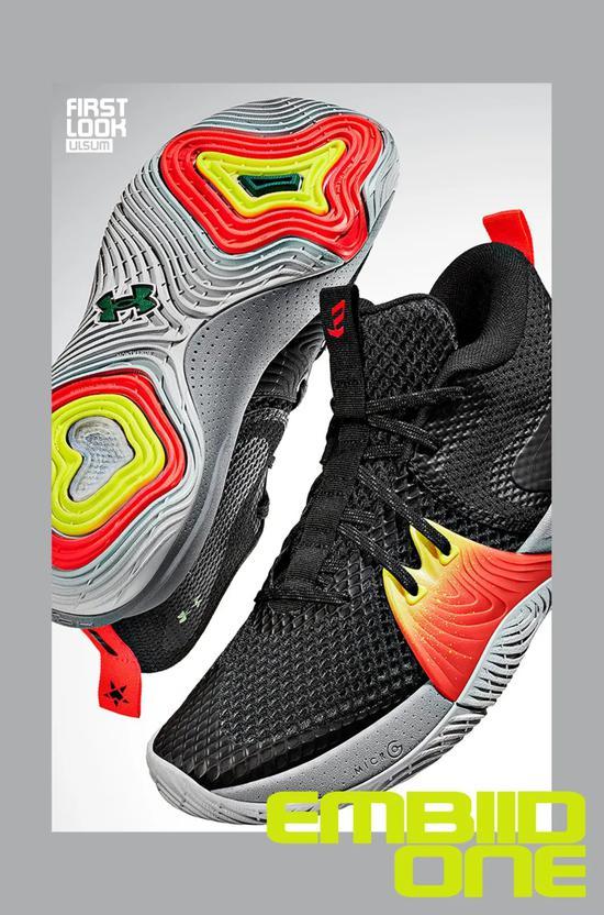 「大帝」的签名鞋,属于他的新起源丨ULSUM