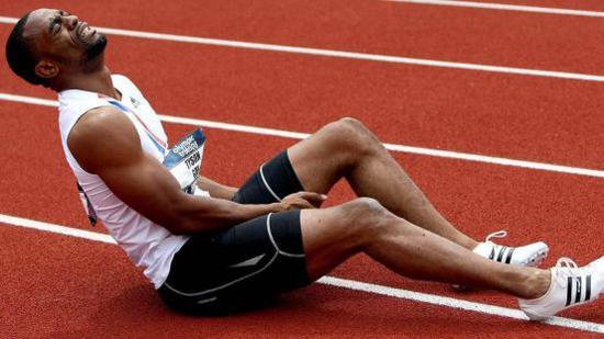被冷落的腘绳肌 也许是你解决跑步伤痛的关键