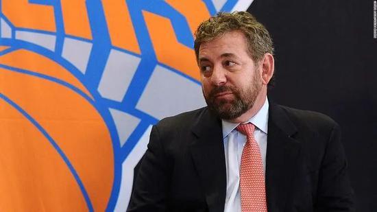NBA最烂老板确诊新冠!这就是漠视病毒的后果啊