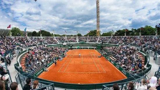 乒联想把大满贯打造成网球相通的城市名片